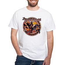 bk2k Ash Grey T-Shirt T-Shirt