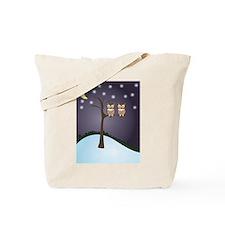 Owl Pals Tote Bag
