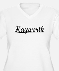 Hayworth, Vintage T-Shirt
