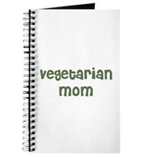 vegetarian mom Journal