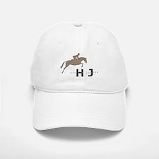 h/j horse Baseball Baseball Cap