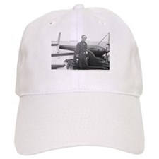 Rear Admiral Dalgren Baseball Cap