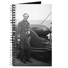 Rear Admiral Dalgren Journal