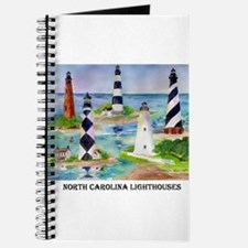 N.C.Light Houses Journal