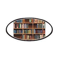 Bookshelf Patches