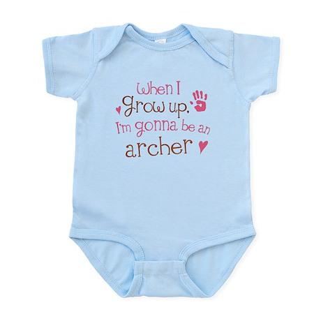 Kids Future Archer Infant Bodysuit