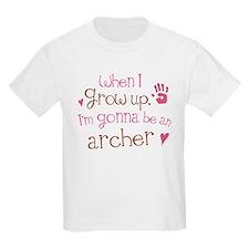 Kids Future Archer T-Shirt
