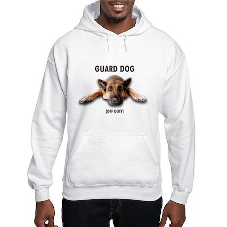 Guard Dog Hooded Sweatshirt