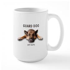 Guard Dog Mug