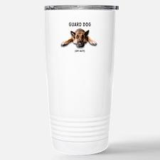 Guard Dog Travel Mug