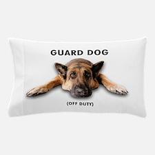 Guard Dog Pillow Case