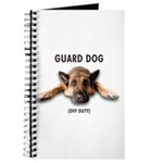Guard Dog Journal