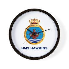 Funny Navy sea cadets Wall Clock