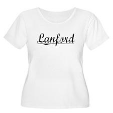 Lanford, Vintage T-Shirt