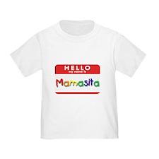 Mamasita T