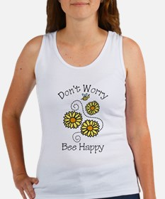 Dont Worry Women's Tank Top