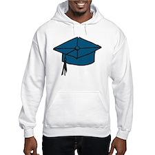 Graduation Cap Hoodie