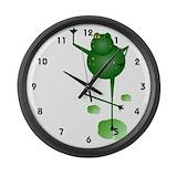 Dance Giant Clocks