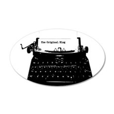 Original Blog3.png 20x12 Oval Wall Decal