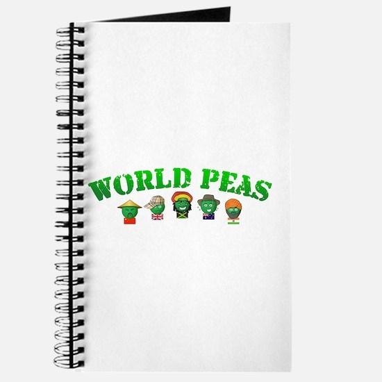 World Peas Journal