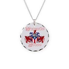 Puerto Rico Necklace