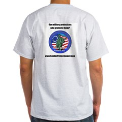 CPSA Light T-Shirt