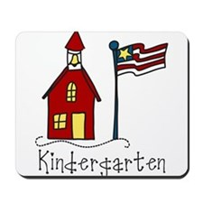 Kindergarten Mousepad