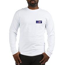 Human Ride Spiel Long Sleeve T-Shirt
