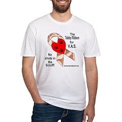 Tabby Ribbon Shirt