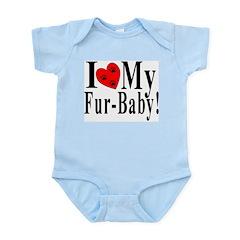 VAS awareness Infant Creeper