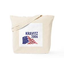 Kravitz 06 Tote Bag