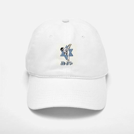 Jew Jitsu Cap