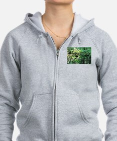 A Day Out in Nature Zip Hoodie