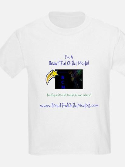BCM's T-Shirt