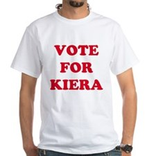 VOTE FOR KEIRA Shirt