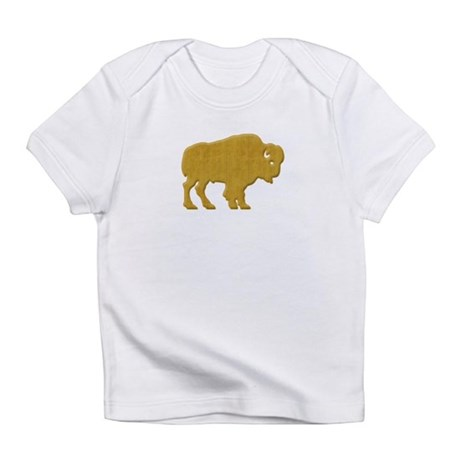 American Bison Infant T-Shirt