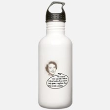 Grow a vagina! Water Bottle