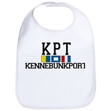 Kennebunkport ME - Varsity Design. Bib