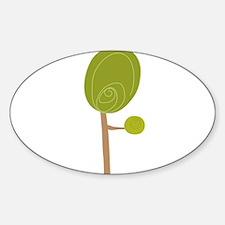 Mod Tree Decal
