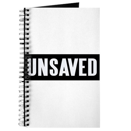 UNSAVED! Journal