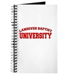 Landover Baptist University Journal