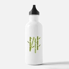 Bamboo Sports Water Bottle
