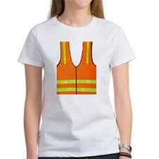 reflective vest safety halloween costume security