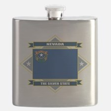 Nevada diamond.png Flask