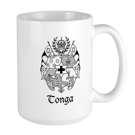a Touch of Tonga - products for the Kingdom of Ton