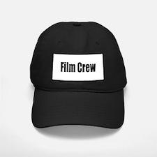 Film Crew Baseball Hat