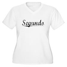 Segundo, Vintage T-Shirt