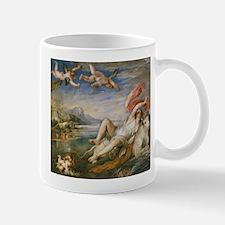 Rubens Vintage Painting Mug