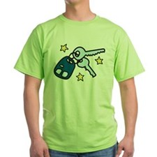 Car Keys T-Shirt