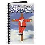 Santa Cross Journal